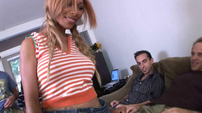 Black Teen Gangbanged Diamond Megaupload 35